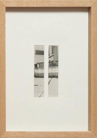 Alejandro Cartagena, 'Disappearances #17', 2019