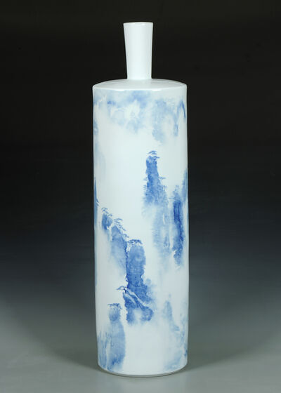 Gan Daofu, 'Love of Clouds ', 2013