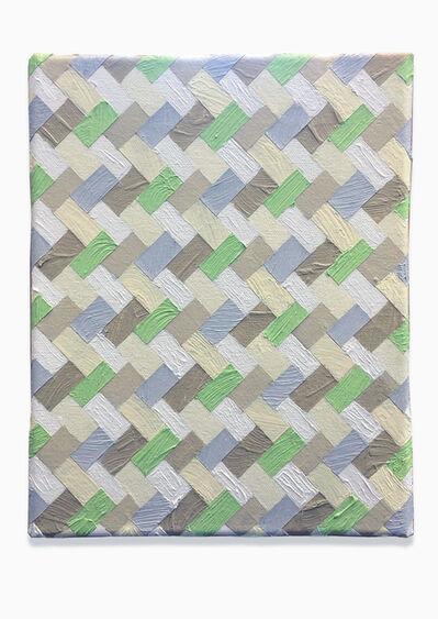 Paul Muguet, 'Petate No.5', 2018