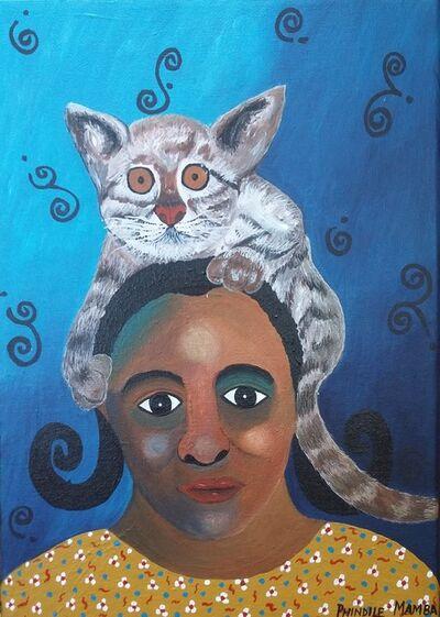 Phindile Mamba, 'Cat Woman', 2018