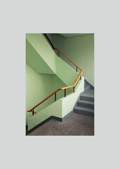 Peter Puklus, 'Stairway', 2011