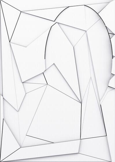 Stepan Ryabchenko, 'Kaleidoscope XV ', 2012