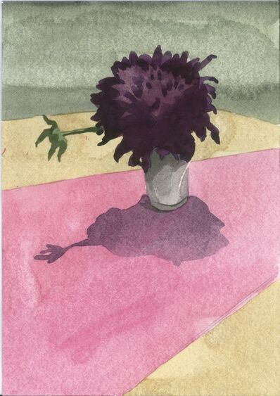 David Risley, 'Flower 3 ', 2020