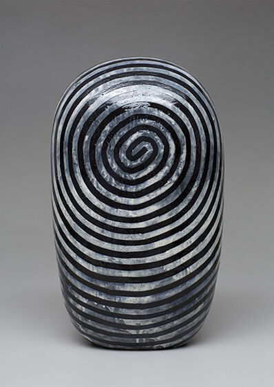 Jun Kaneko, 'Untitled Dango', 2014