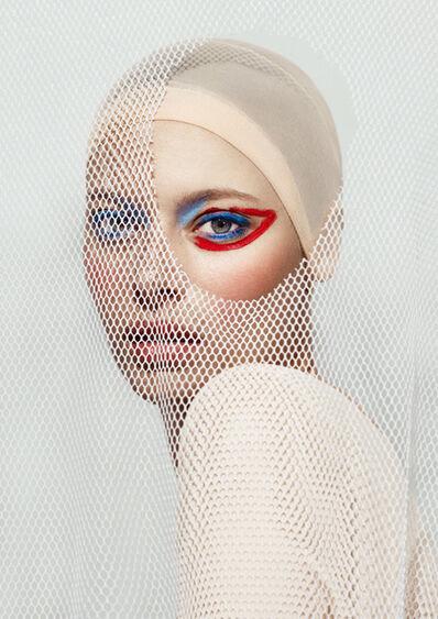 Elena Iv-skaya, 'Deconstructed II', 2021