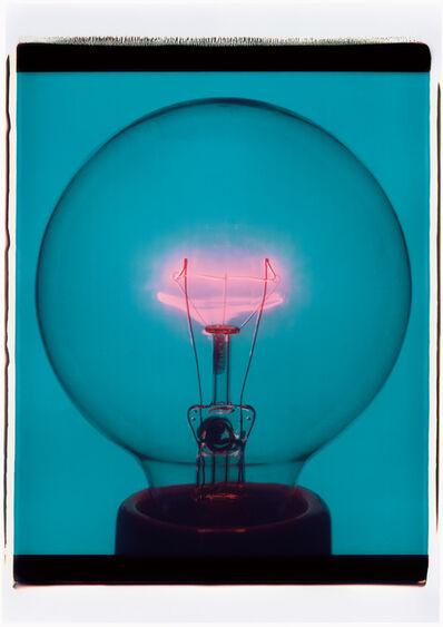 Amanda Means, 'Light Bulb 00062C', 2007