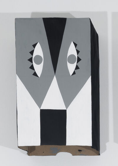 Ryan Bock, 'Mask 1', 2018