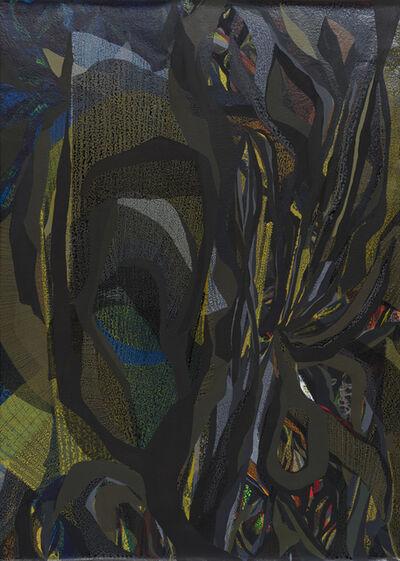Sandeep Mukherjee, 'Mutual Entanglements, 02', 2015