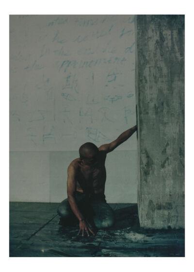 He Yunchang 何云昌, 'Keep Promise', 2006