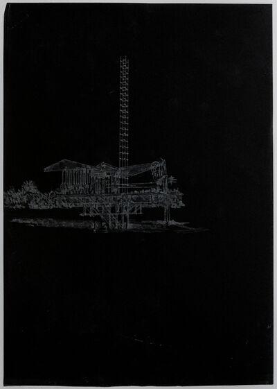 Saad Qureshi, 'Persistence of Memory / M14', 2012