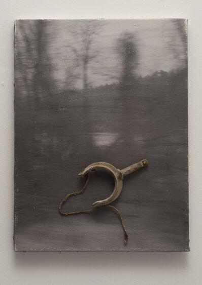 Alicia Mihai Gazcue, 'Eso-Bumerang (That Boomerang)', 1983