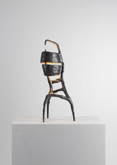 Charles Trevelyan, 'Bipartite Grey', 2013