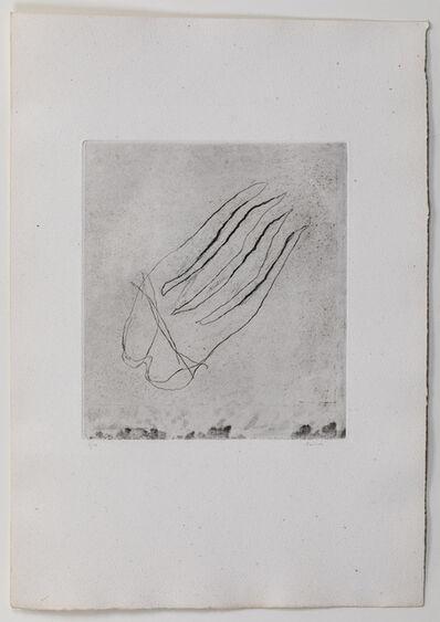 Jean Fautrier, 'Rêve', 1947