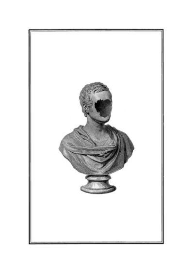 Jakub Woynarowski, 'Partial object, from the series Corpus Delicti', 2013