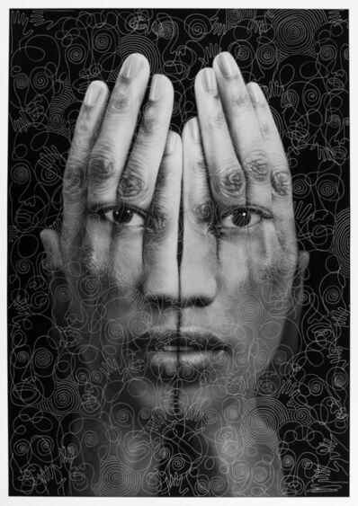 TIGRAN TSITOGHDZYAN, 'Black Mirror', 2018