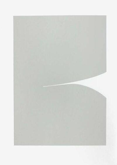 Luckey Remington, 'Absent, Present III', 2014