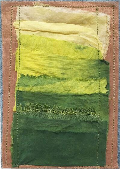 Talita do Nascimento Cabral, 'Inner Landscape - Field', 2019