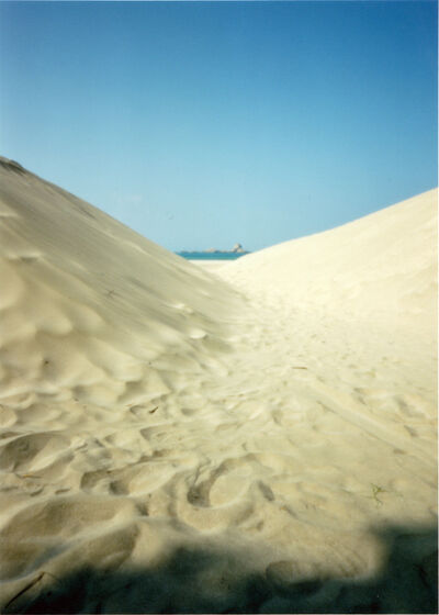 Yuki Seli, 'Sea We Don't See - ', 2014
