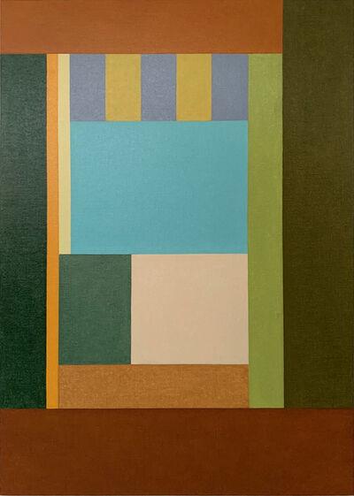 Eun-Mo Chung, 'Window', 2020