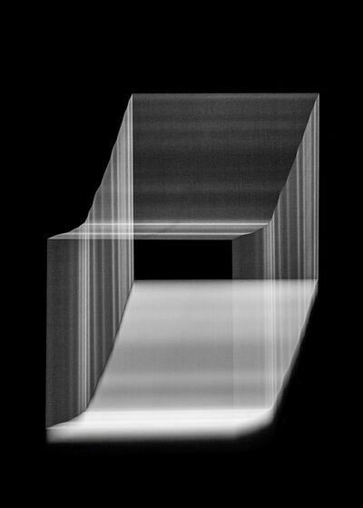 Luuk de Haan, 'Desquared 6', 2013