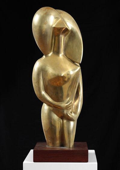 Anton Prinner, 'Nude ', 1938