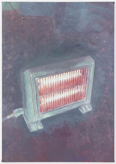 Luc Tuymans, 'Dad's Heat', 2013