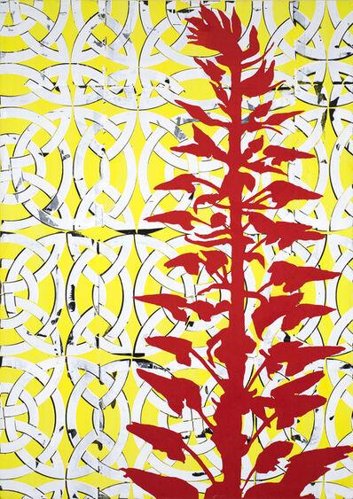 Margaret Lanzetta, 'Same Winter', 2008