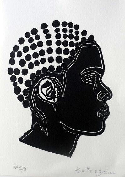 Boris Nzebo, 'Noir Desir', 2013