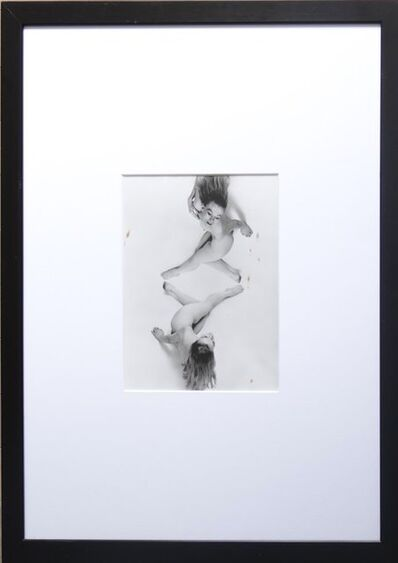 Erwin Blumenfeld, 'Untitled', 1957