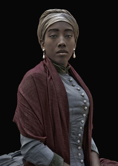 Ayana V. Jackson, 'Cimarron', 2015