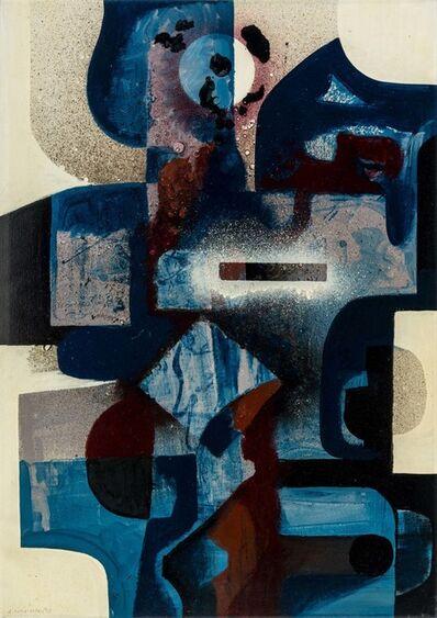 Alvaro Monnini, 'I miti', 1973