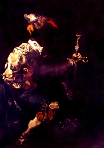 Christoph Steinmeyer, 'Saturday Night Fever', 2011