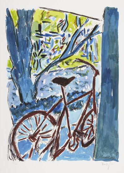 Bob Dylan, 'Bicycle', 2010