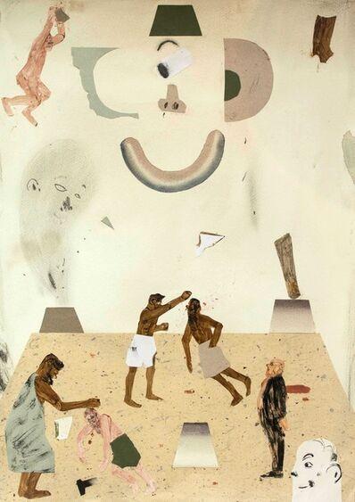 Guðmundur Thoroddsen, 'Dance of the Hooligans', 2016
