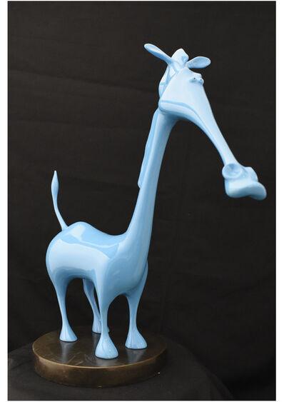 Zou Liang 邹亮, '12 Chinese Zodiac - Horse', 2013
