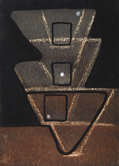 Fritz Winter, 'Untitled', 1932