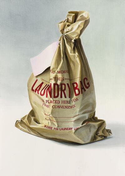 Alina Kunitsyna, 'Laundry Bag 3', 2019