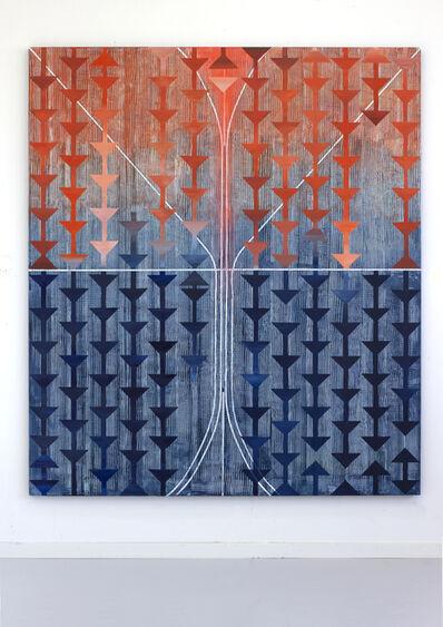 Alexandra Severinsson, 'Ridå (Curtain)', 2019