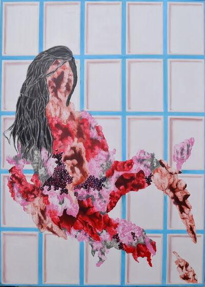 NENGI OMUKU, 'Face Me', 2017