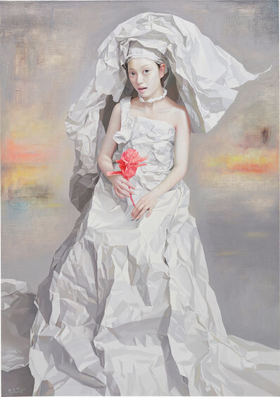 Zeng Chuanxing, 'Song for the Departed', 2007