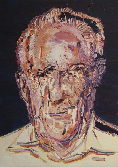 Colin Waeghe, 'Event: Badiou', 2014