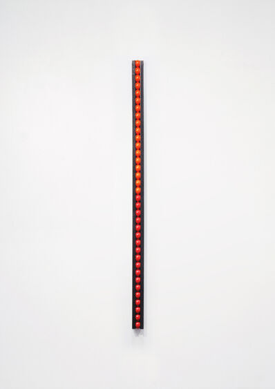 Cedric Christie, 'True', 2009