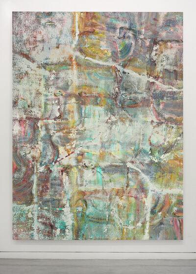 Liam Everett, 'Untitled (Beleg)', 2014