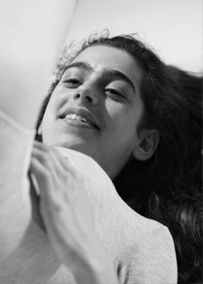 Senta Simond, 'Aziadé', 2017