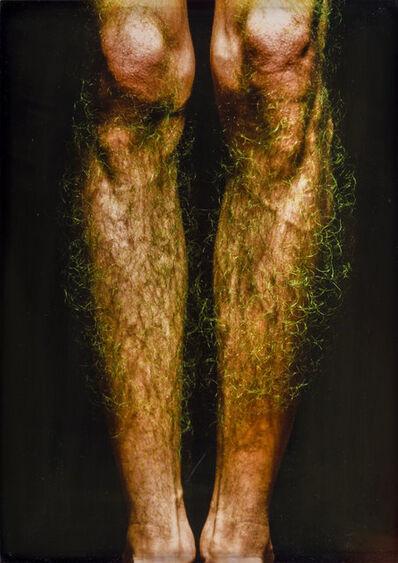 Robert Gligorov, 'Max I', 1997