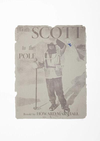 R. B. Kitaj, 'With Scott to the Pole', 1969