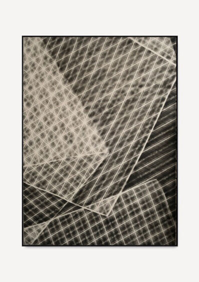 Marcel Frey, 'Curtain LXV', 2016