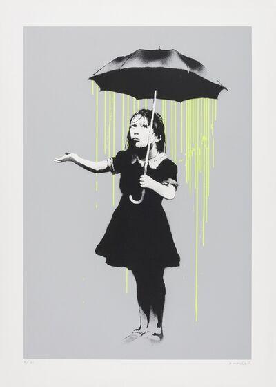 Banksy, 'NOLA', c.2008