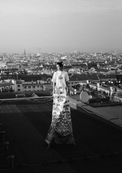 Claudia Larcher, 'Skyline', 2015