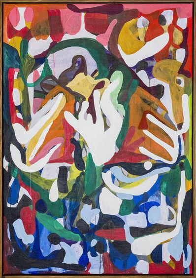 Herman Mbamba, 'Untitled', 2017-2018